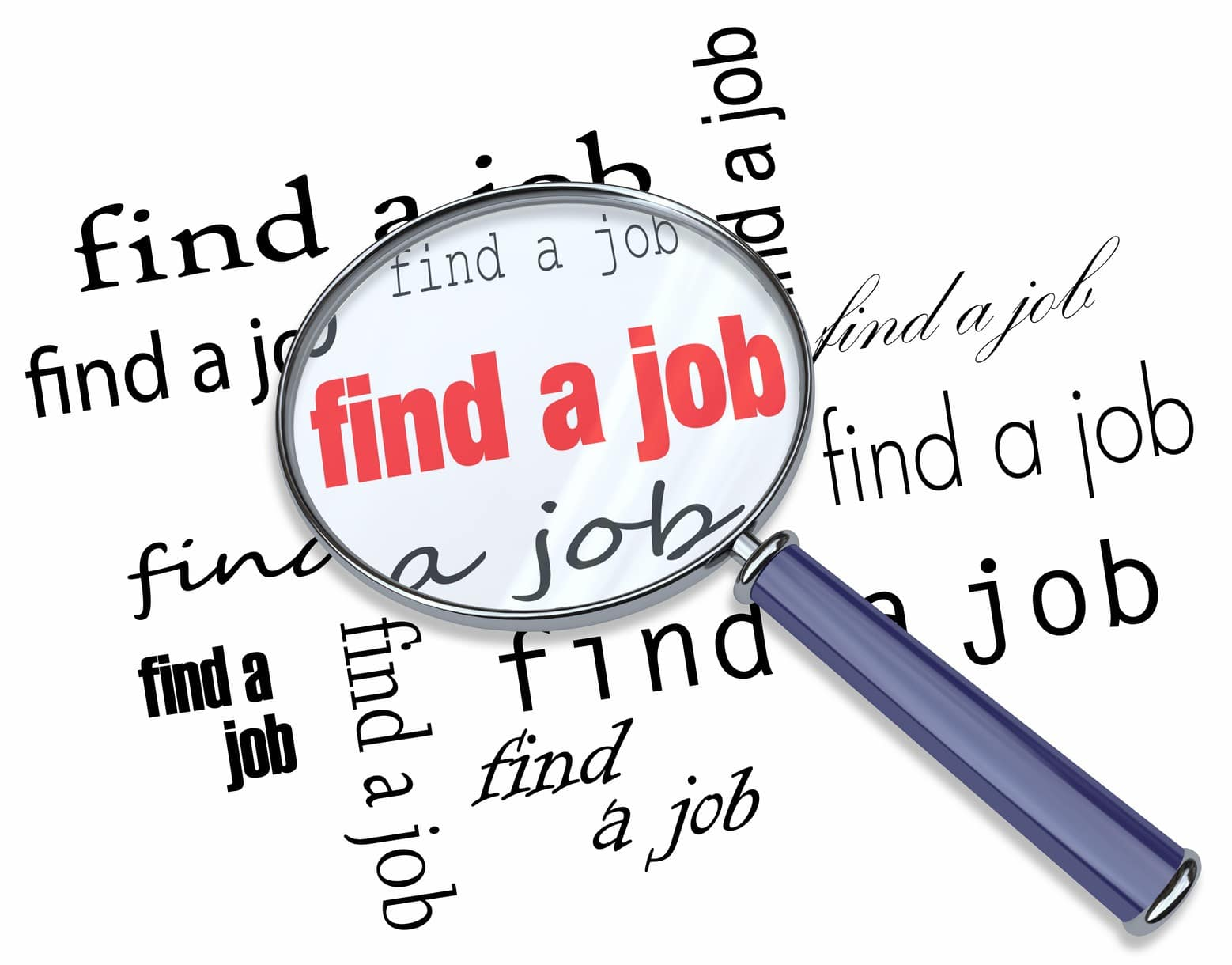 5 tips how to get a job in IT