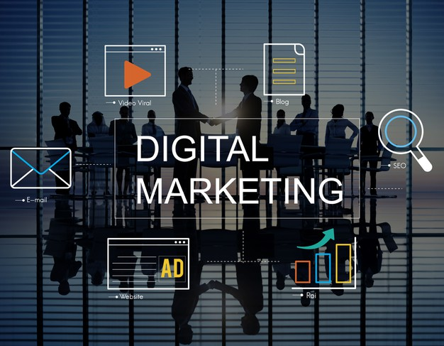 Digital Marketing Agency
